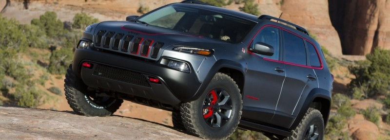 Chrysler Sales Rise 17% in May as Jeep and Dodge are in Demand
