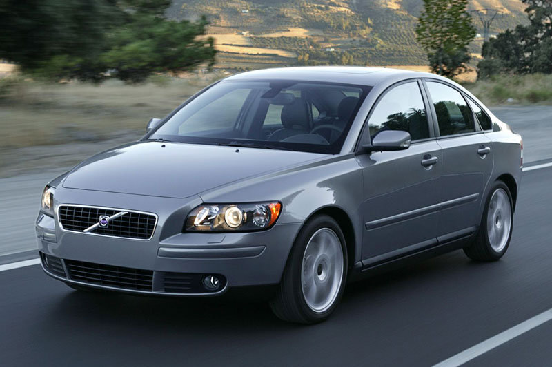 Products for your Volvo S40