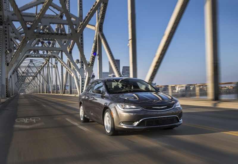 Could Chrysler Market the 200 Better?