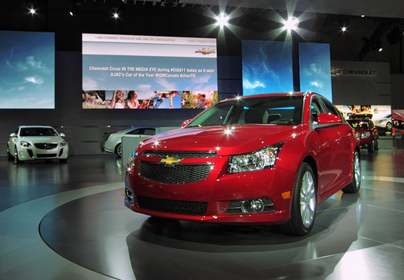 Latest GM Recalls (List Of Models) 10/22/14
