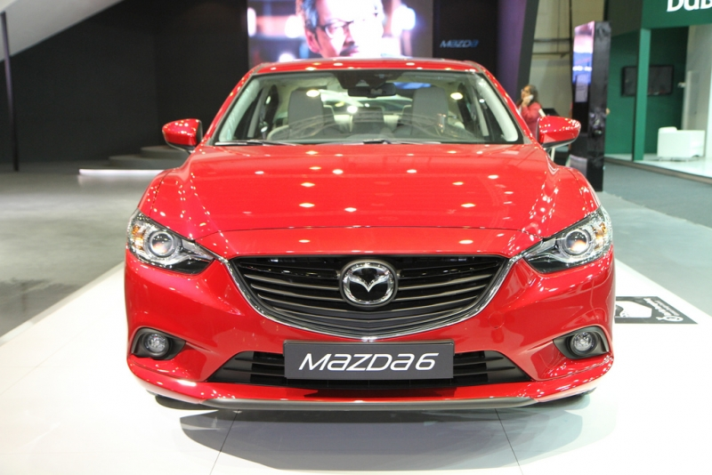 Mazda: The Face Of A New Trend In The Auto Industry