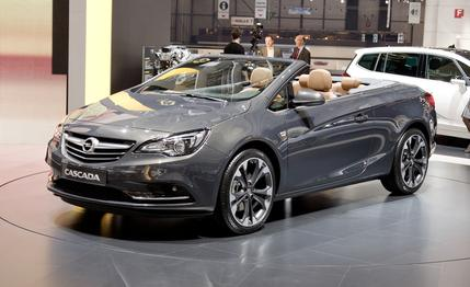 Am I Buying A Buick, Opel, or Vauxhall?