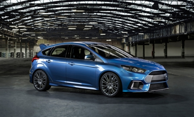 Will The Ford Focus RS Bring Performance Packages To Cheaper Vehicles?