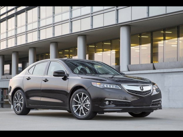 Acura Is Going Automatic, Leaving One Model Left With Manual In 2016