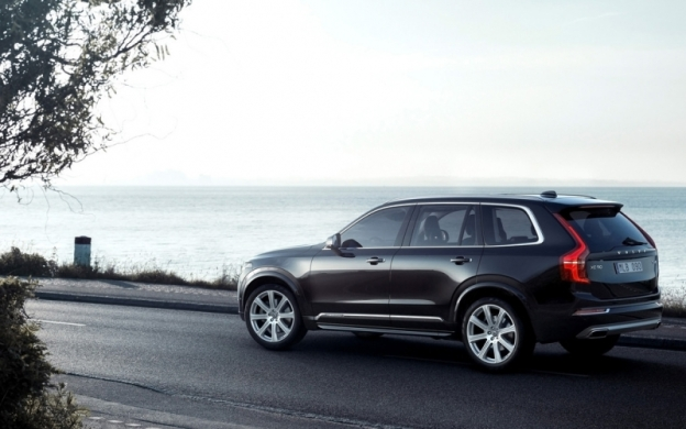 Volvo On The Verge Of Revamping Their Lineup, New Models By 2019