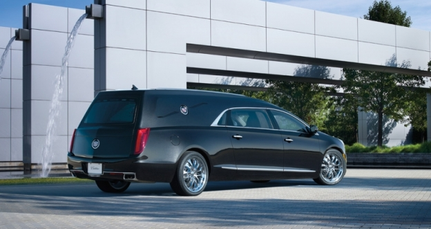 Cadillac Will Soon Bow Out Of The Livery Market