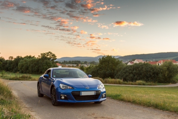 Is Having The BRZ In Subaru's Lineup A Waste Of Time?