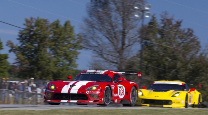Car Dealerships Can Learn SMM From Racing Teams