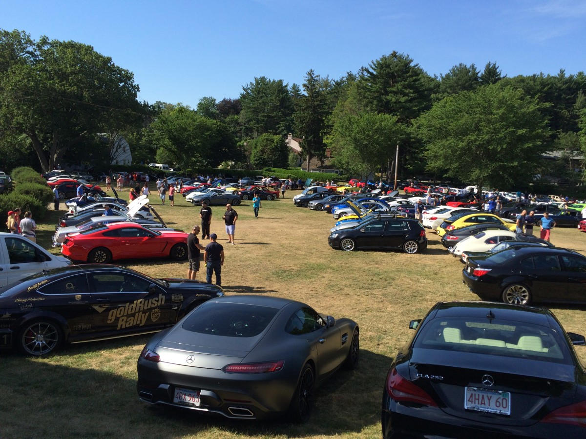 The Boston Car Scene: Where Does it Rank?