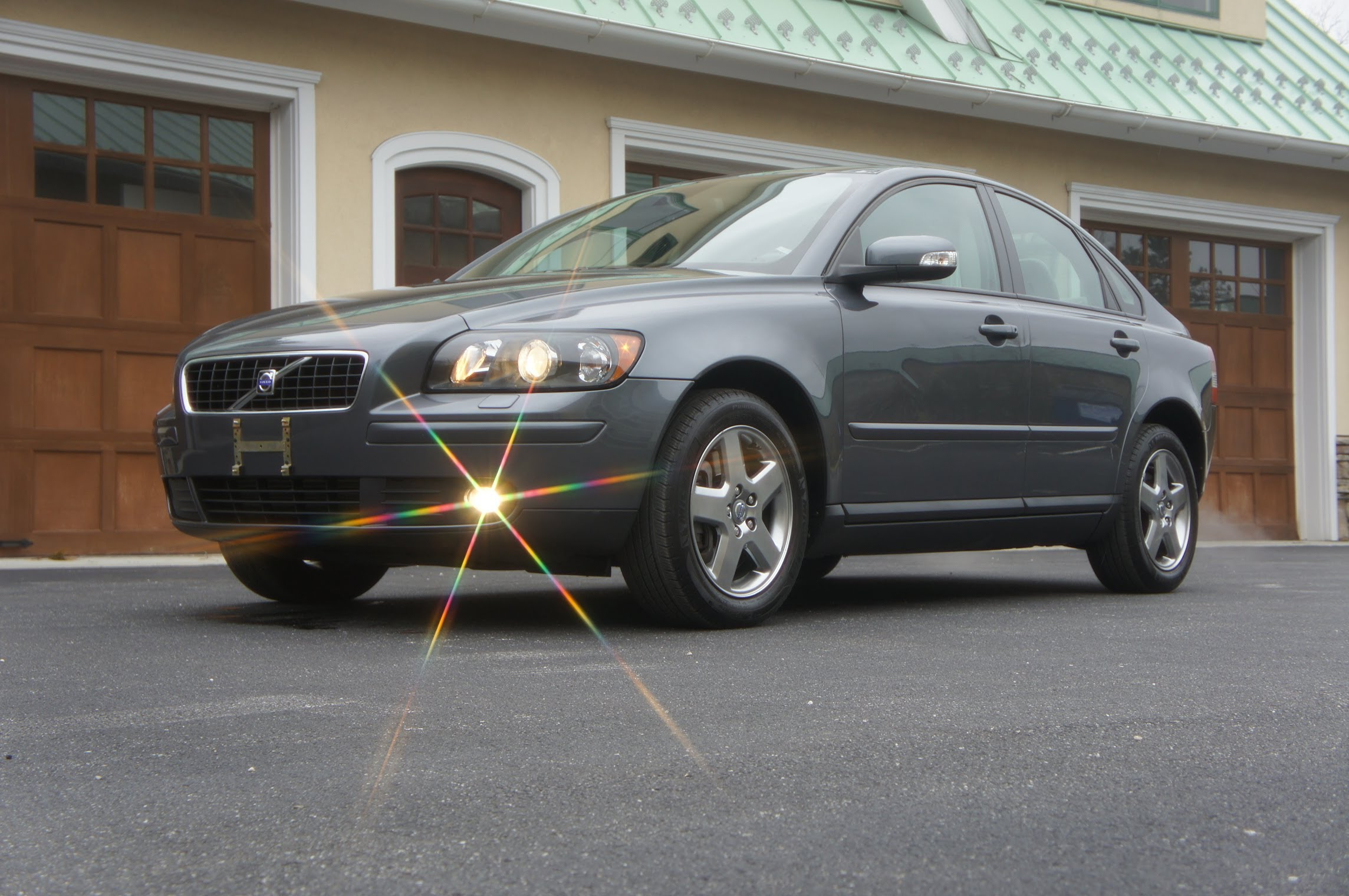volvo s40 t5 the perfect car for the driver who wants a manual rh bostonautoblog com 2000 Volvo S40 1 9T Review 2000 Volvo S40 Interior