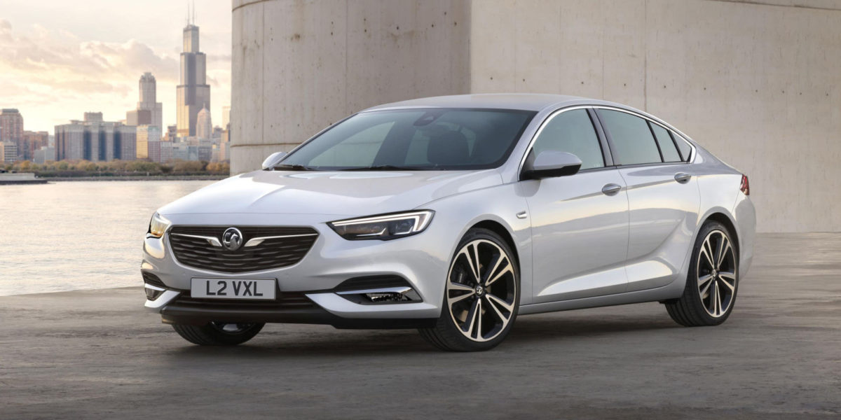 The Redesigned Buick Regal – A New Era For American Luxury