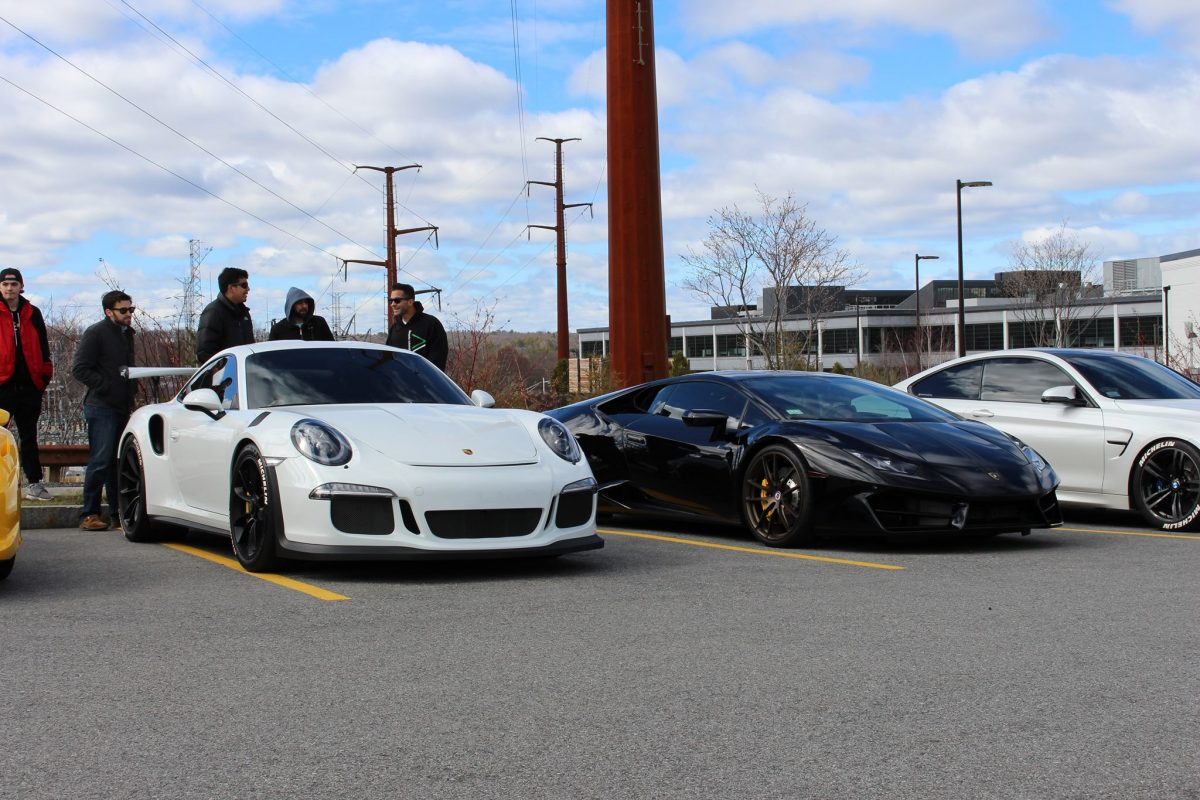 Upcoming Car Events and Cars & Coffees For April and May in Boston