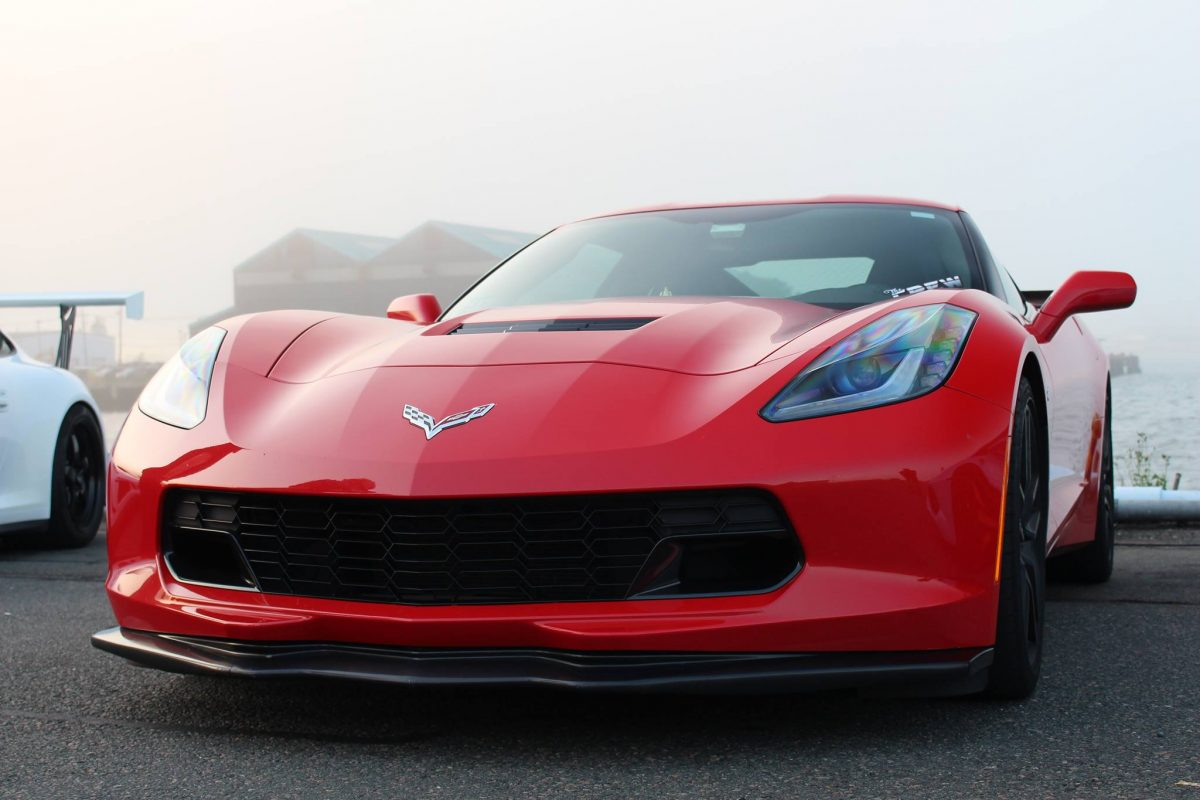 Chevrolet Corvette C7 Z51 – An Exotic For The Everyman
