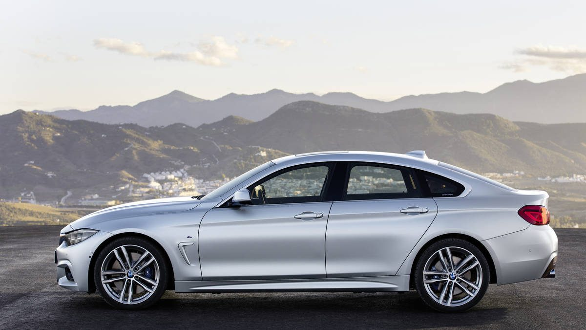 BMW 3 Series vs BMW 4 Series Gran Coupe – Why the 4 Series Is Better