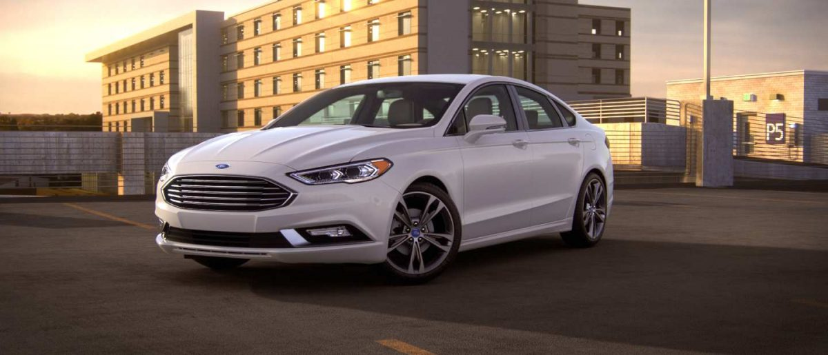 Is the Four Door Sedan A Thing of the Past?