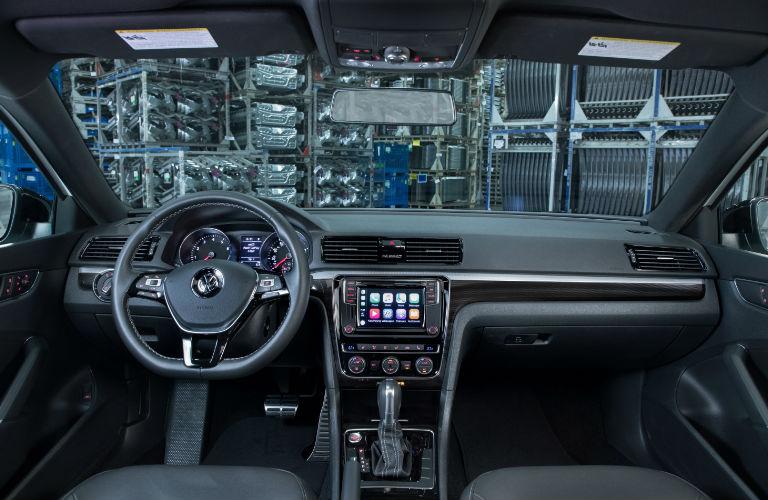 Volkswagen Passat V6 GT