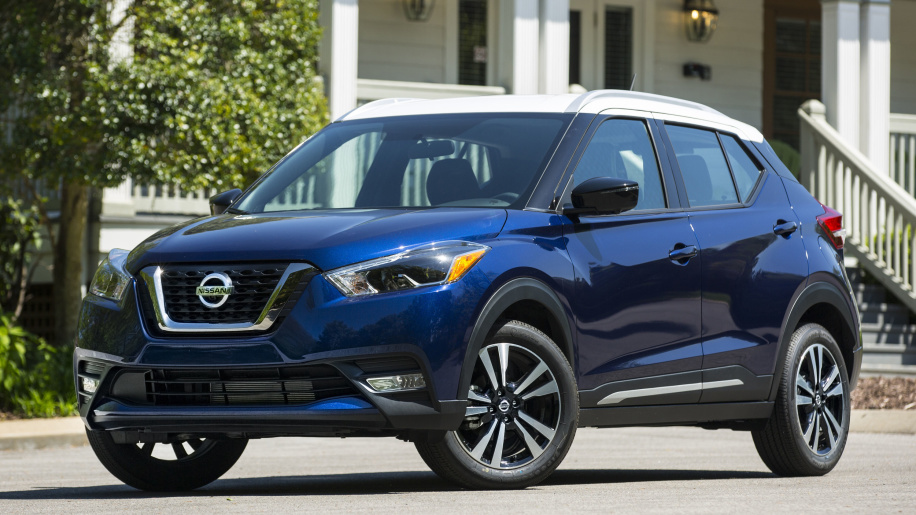 2018 Nissan Kicks SR – A Car For The Youth