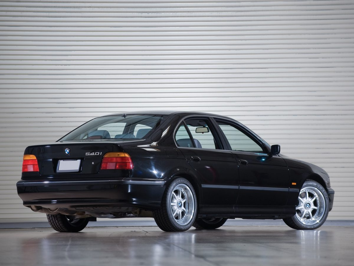 The BMW E39 5 Series – A Car That Changed The Automotive World Forever