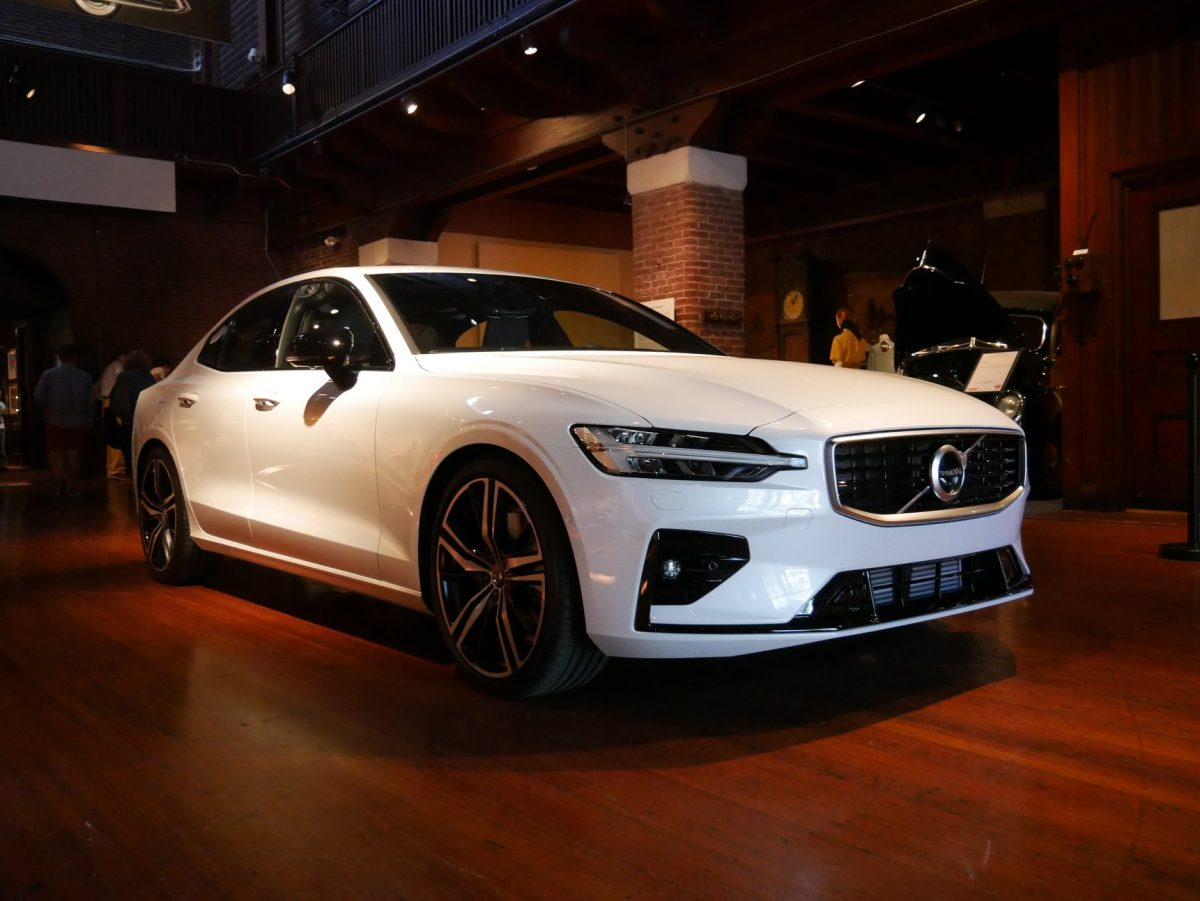 2019 Volvo S60 – A Redesign Ready to Challenge the Germans