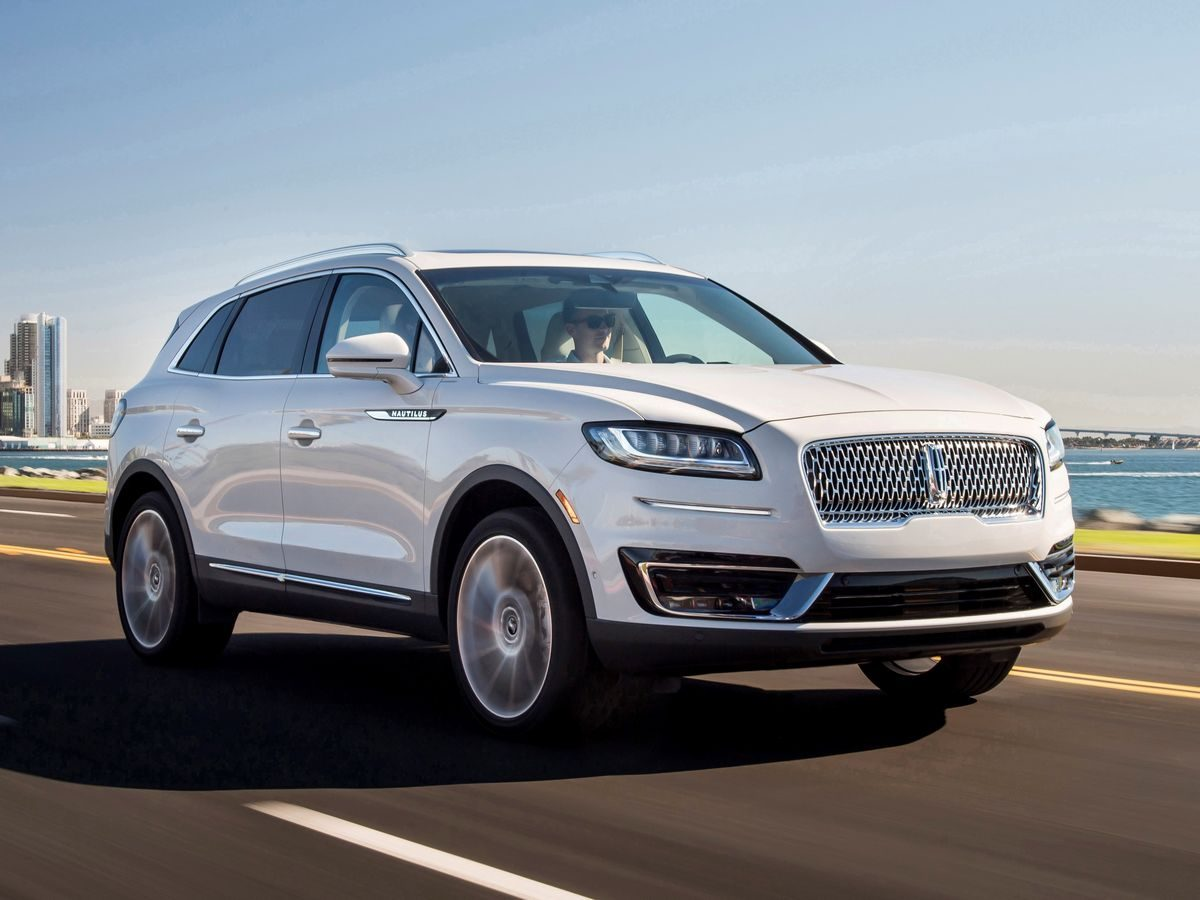 2019 Lincoln Nautilus – Is This The Revival of American Luxury?