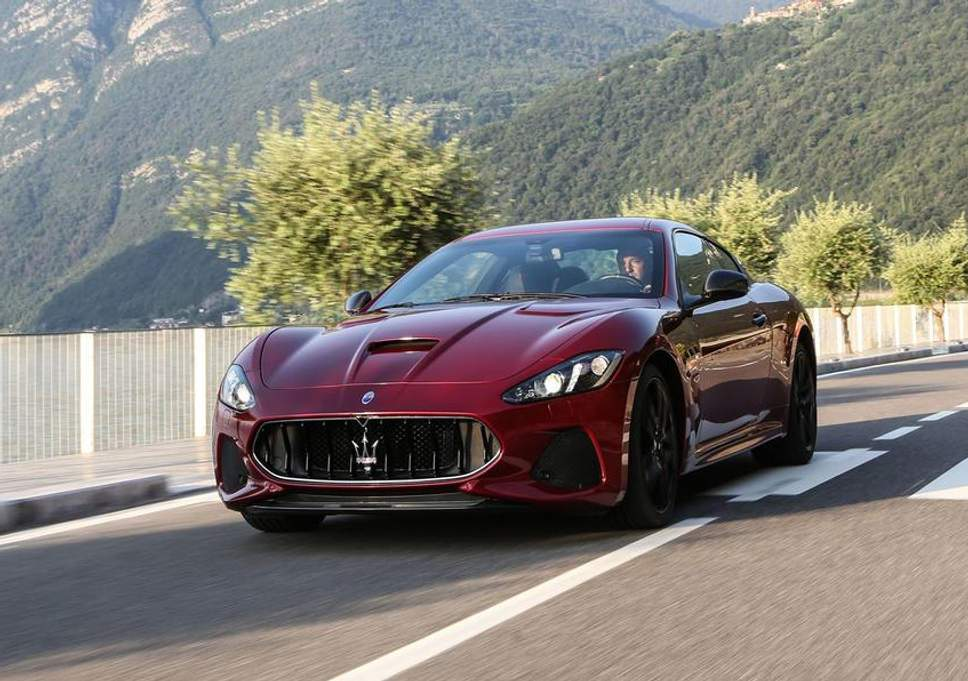Maserati GranTurismo – Soul, Passion, and Everything In-Between