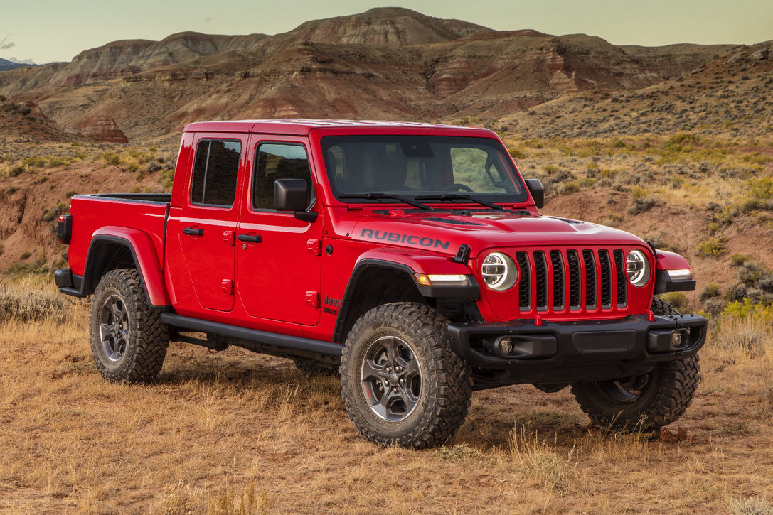 2020 Jeep Gladiator – The Pickup No One Understands, Except For Jeep Lovers