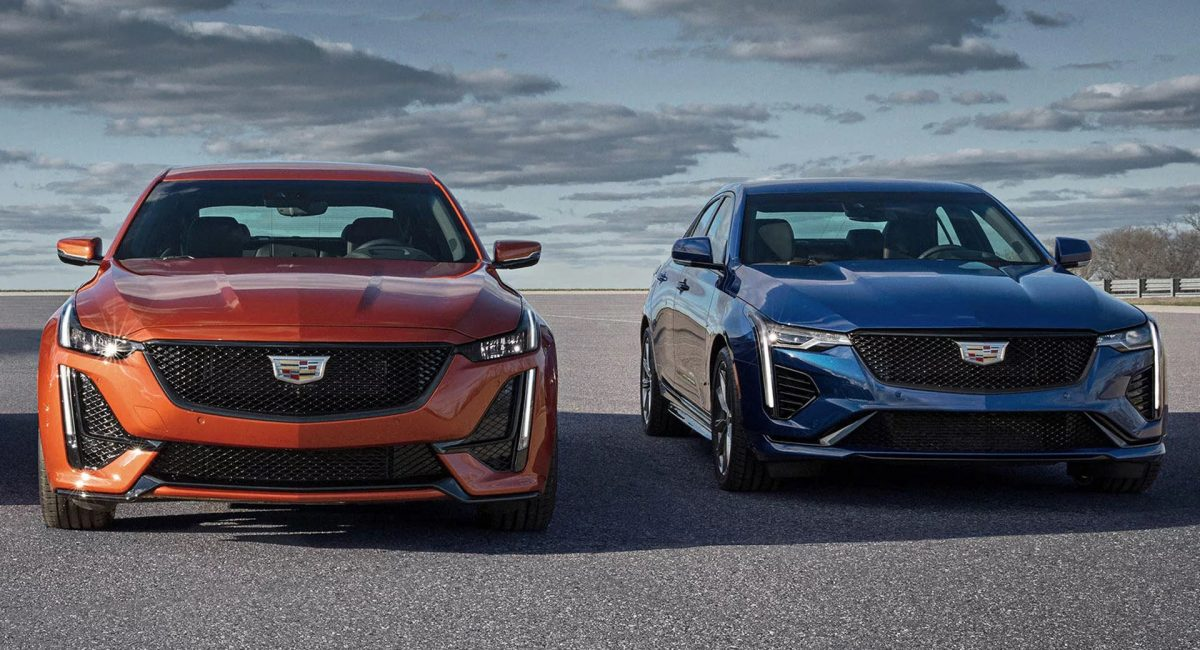 Making Sense of the All New 2020 Cadillac CT4 and CT5 – Is Downsizing Good?
