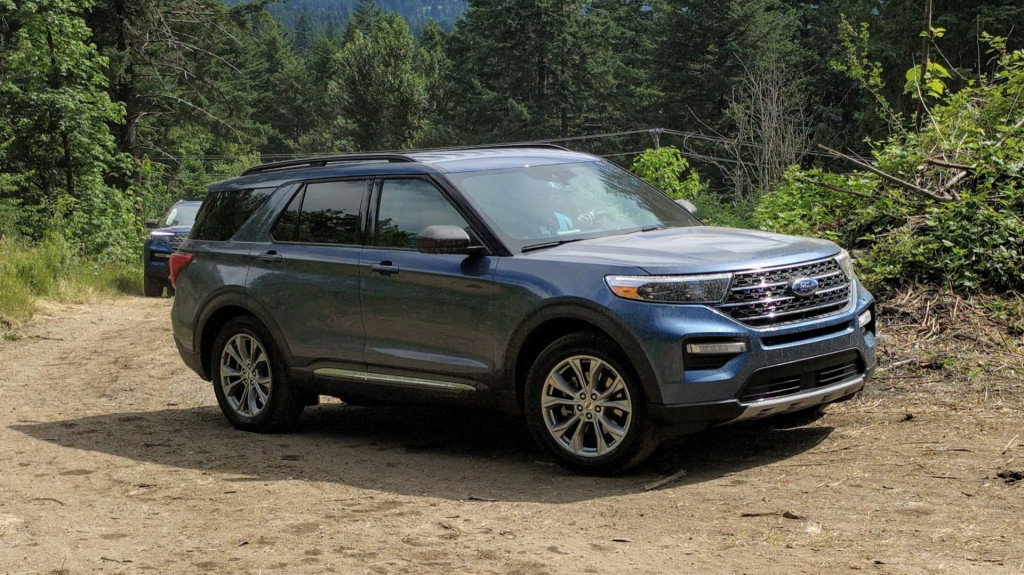 2020 Ford Explorer Limited – The Trim For Buyers On A Budget