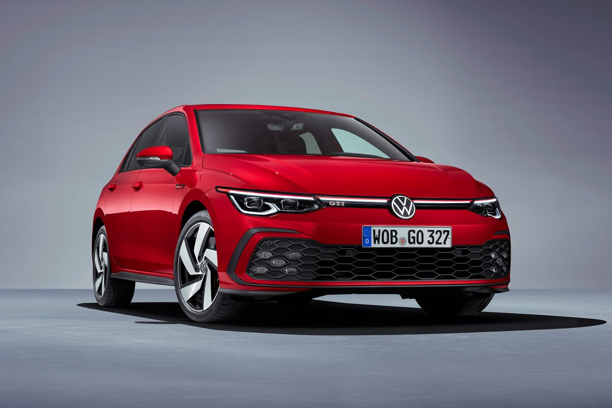 2021 Volkswagen Mk8 GTI – The Good, The Bad, and The Disappointing